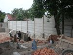 Pemasasang pagar panel